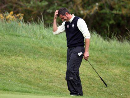 Gestione del tempo e della qualità dell'allenamento nel Golf
