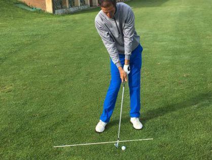 Golf Fundamentals, part 1: the Grip