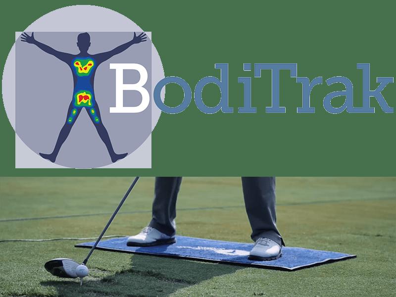 BodiTrak : analizziamo come il tuo corpo sfrutta l'energia dal terreno per ottimizzare i tuoi movimenti
