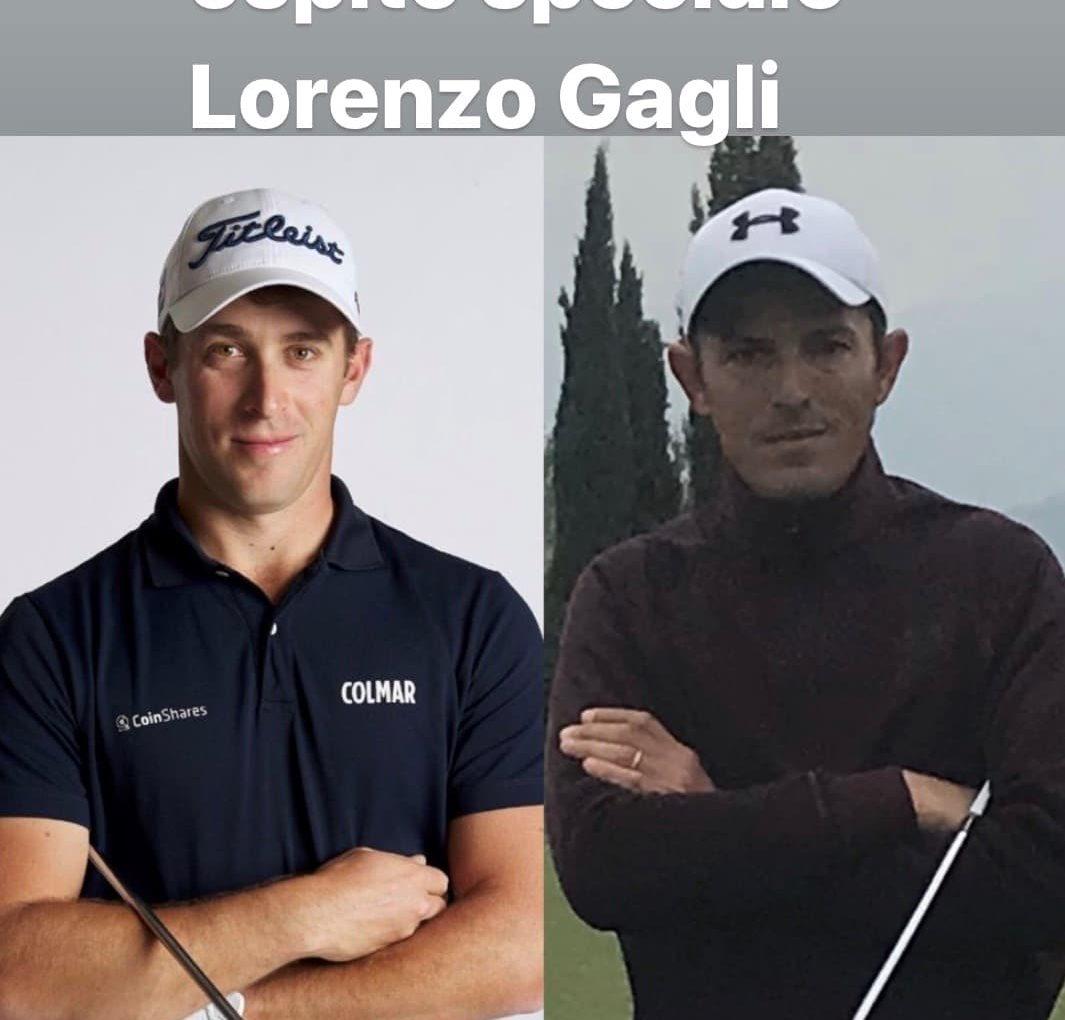 Bruschi Live con Lorenzo Gagli