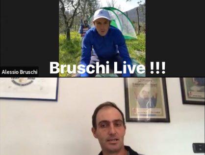 Bruschi Live con Dodo Molinari