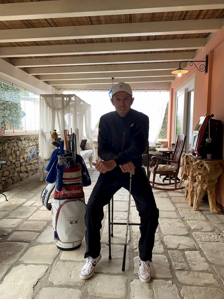 Bruschi Live con Alessio Bruschi
